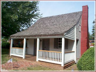 burghouse