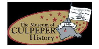 Museum Of Culpeper History